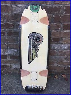 1979 Gordon and Smith Flying aces vintage skateboard sims dogtown Alva G&S