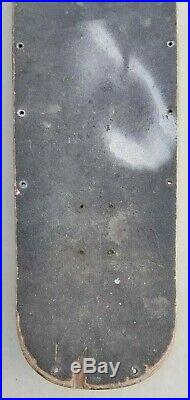 BLIND MARK GONZALES GONZ ELEPHANT MEN SLICK SKATEBOARD vintage vision krooked