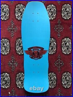 Nos Powell Peralta Per Welinder Vintage Skateboard Bones Brigade