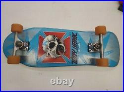 Powell Peralta Tony Hawk 1983 Vintage Skateboard