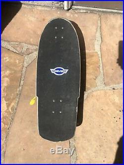 Sims Lamar Vintage Skateboard Rare Vintage Mini Comps II Wheels Independent
