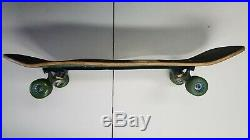 Very Rare Vintage 1990 Mike McGill Powell Peralta Stinger Skateboard No. 2335