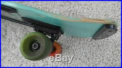 Vintage Skateboard Zorlac Craig Johnson Voodoo Doll Ragdoll 80's 1984 USED