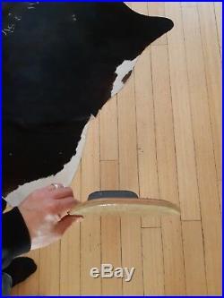 Wow! Original 80's Ben Schroeder Dogtown Clock Tower Skateboard Deck